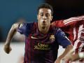 Молодой талант Барселоны не поможет сборной Испании на Олимпиаде-2012