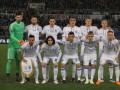 Олимпиакос - Динамо: стартовые составы на матч Лиги Европы
