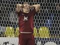 Бухаров официально стал игроком Зенита