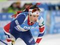 Бьорндален выбрал для себя новый вид спорта