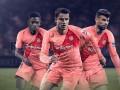 Барселона в розовом: Каталонцы представили третий комплект формы