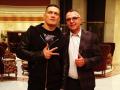 Эгис Климас: Усик и Гассиев будут говорить только о боксе