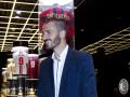 Бонуччи ушел из Ювентуса из-за драки в перерыве финала Лиги чемпионов - СМИ