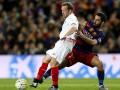 Прогноз на матч Барселона - Севилья от букмекеров