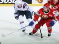 Беларусь - США: видео трансляция матча ЧМ по хоккею