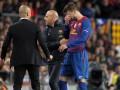 Испанские СМИ о вылете Барселоны: Путь лучшей команды в истории закончился агонией