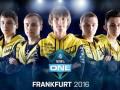 Dota 2: Na'Vi проиграли OG в финале ESL One Frankfurt 2016