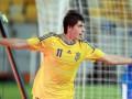 Будковский не получит приглашение в сборную Украины