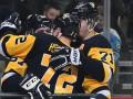 НХЛ: Питтсбург одержал победу над Вашингтоном, Коламбус уступил Сан-Хосе