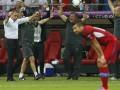 Главный чешский форвард завершает карьеру в сборной