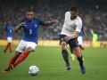 Товарищеские матчи: Франция победила Италию, Испания сильнее Бельгии