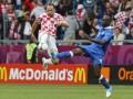 Италия - Хорватия - 1:1. Текстовая трансляция
