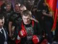 Украинские боксеры помогут Поветкину подготовиться к следующему бою