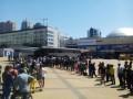 Билеты на финал Динамо - Шахтер продавались только в двух кассах Олимпийского