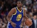 Основной центровой Голден Стэйт получил травму и не поможет команде в финале НБА