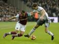 Вест Хэм - Манчестер Юнайтед 0:2 Видео голов и обзор матча чемпионата Англии