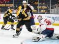 Кубок Стэнли: Бостон обыграл Вашингтон, Колорадо близок к победе в серии с Сент-Луисом