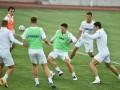Украина - Швейцария: прогноз и ставки букмекеров на матч Лиги наций