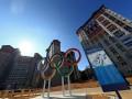 Корейские статуи повергли в шок гостей Олимпиады