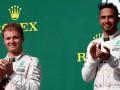 Формула-1: Итоги Гран-при США