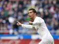 Дубль Криштиану Роналду приносит Реалу победу над Депортиво