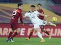 Рома вылетела из Кубка Италии, нарушив регламент в матче против Специи