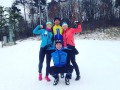 На Юношеской Олимпиаде Украину представят 23 спортсмена