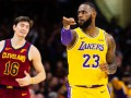 НБА: Атланта проиграла Торонто, Лейкерс вырвал победу у Кливленда