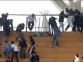 Матч чемпионата Аргентины был прерван из-за смерти болельщика