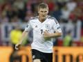 Швайнштайгер может пропустить полуфинал Евро-2012