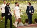 Бэйл без особой радости праздновал чемпионство Реала