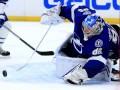 НХЛ: Калгари отправил 7 шайб в ворота Сент-Луиса, Тампа в овертайме уступила Виннипегу