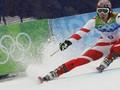 Горные лыжи: Карло Янка становится первым в гигантском слаломе