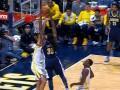 Данки Фарида и Уиггинса в числе лучших моментов дня в НБА