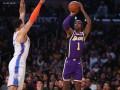 НБА: Лейкерс без ЛеБрона проиграл Оклахоме, Вашингтон без проблем справился с Атлантой