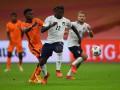 Нидерланды - Италия 0:1 видео гола и обзор матча Лиги наций