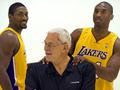 Фотогалерея: NBA открывает двери