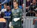 Лунин - в заявке Реала на поединок с Миланом