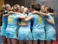 Сборная Украины по индорхоккею вышла в полуфинал женского чемпионата мира