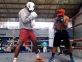 Ломаченко – Уолтерс: Ямайский боксер начал подготовку к бою с украинцем