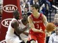 Выскочка из Хьюстона и ЛеБрон Джеймс - лучшие игроки недели в NBA