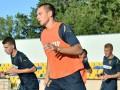 Тымчик и Михайличенко - в стартовом составе сборной Украины в матче с Швейцарией