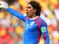 Вратарь сборной Мексики: Думаю, это был матч жизни