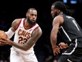 НБА: десять лучших моментов по итогам марта