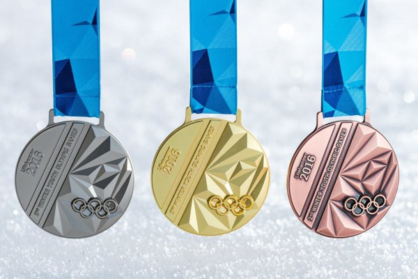 23 украинских спортсмена будут соревноваться за медали Юношеских Олимпийских игр