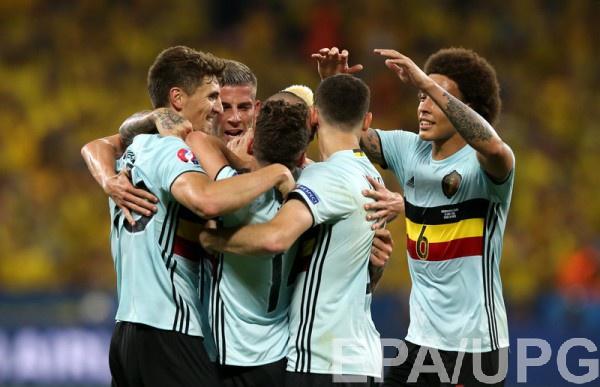 Прогноз на матч Венгрия - Бельгия от букмекеров