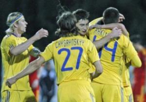 Наставник сборной Украины может быть назначен уже через неделю
