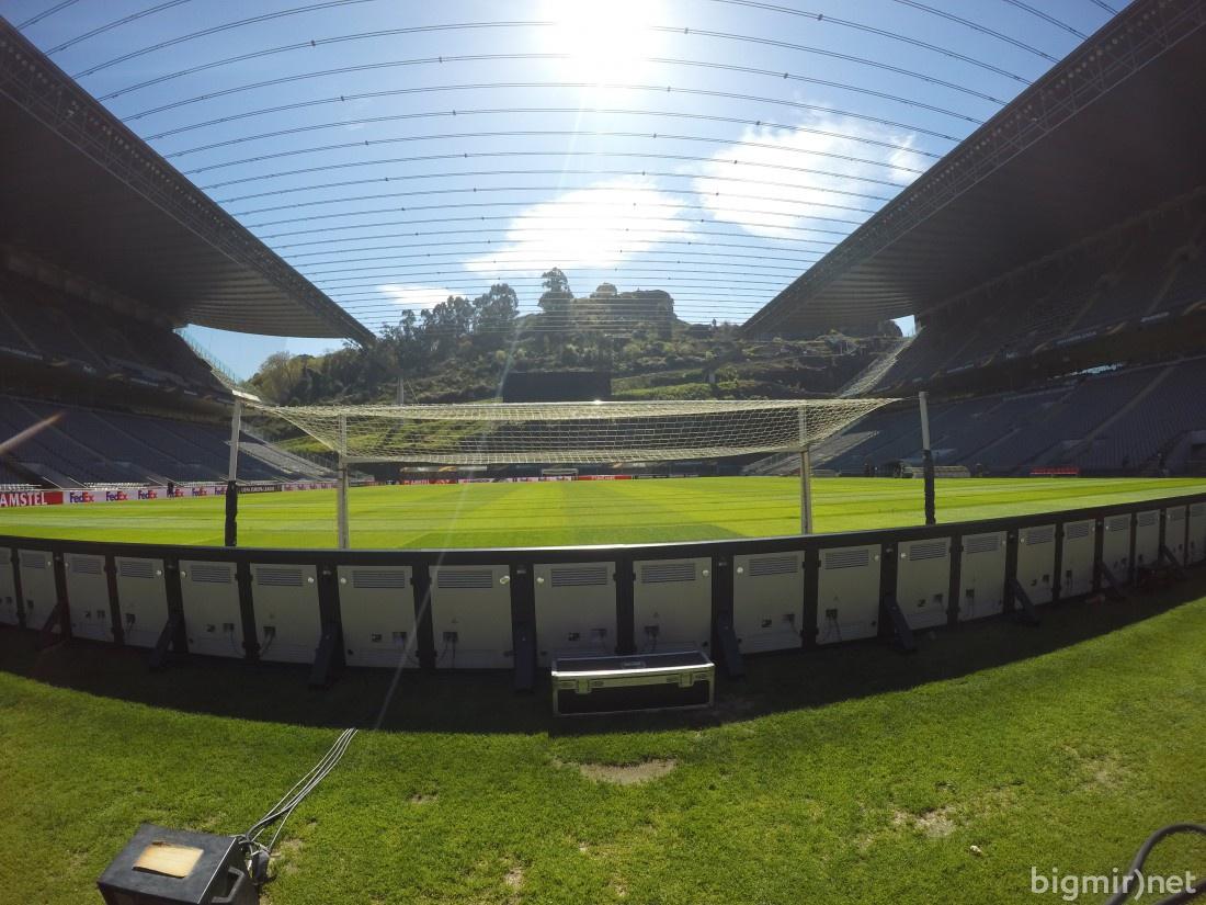Муниципальный стадион Браги