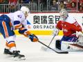 НХЛ: Ванкувер в упорной борьбе одолел Баффало, Вашингтон всухую проиграл Айлендерс
