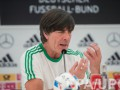 Матч против Украины станет рекордным для тренера Германии